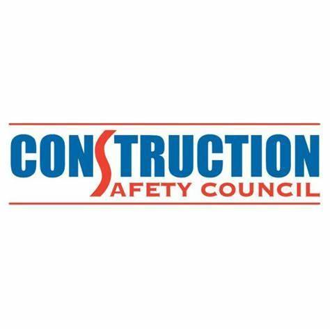 Image of Construction Safety Councils logo